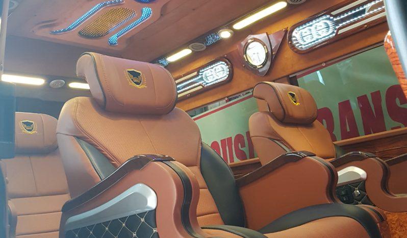 Transit EMPIRE Limousine full