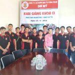 Quyền và nghĩa vụ của học viên khi tham gia khóa đào tạo nghề nội thất ô tô tại Đà Nẵng
