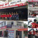 Học cách độ xe ô tô tại Đà Nẵng
