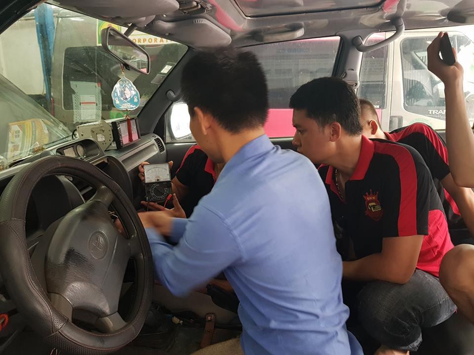 Hướng dẫn chăm sóc nội thất xe hơi tại Đà Nẵng mùa nắng (P2)