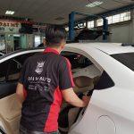 Tiết lộ trung tâm dạy bọc ghế da ô tô chuyên nghiệp từ A – Z