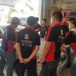 Khóa học nghề nội thất ô tô ở Hà Nội ở đâu tốt nhất?