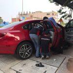 4 lưu ý khi tham gia khóa dạy nghề chăm sóc nội thất xe hơi