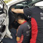 Lưu ý chăm sóc nội thất xe hơi tại Đà Nẵng bảo dưỡng định kỳ
