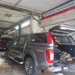 Bí quyết chăm sóc nội thất ô tô, vệ sinh nội thất xe hơi đơn giản