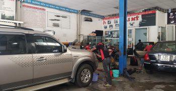 Mẹo chọn trung tâm đào tạo chăm sóc xe hơi học nghề chuyên nghiệp