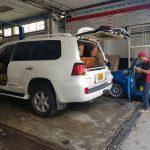 Những điều cần tránh khi chăm sóc nội thất ô tô, xe hơi