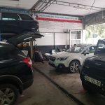 4 cách chăm sóc nội thất xe hơi, xe ô tô HIỆU QUẢ mùa mưa