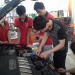Các chương trình mở rộng khi học độ xe ô tô tại Đà Nẵng