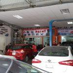 Cơ hội việc làm sau khi học kỹ năng chăm sóc xe hơi chuyên nghiệp