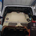 Địa chỉ học nghề nội thất ô tô uy tín nhất Đà Nẵng