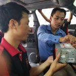 Khóa đào tạo nghề nội thất ô tô mới nhất 2018 tại Đà Nẵng