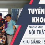Tìm hiểu chi tiết nội dung chương trình đào tạo nghề nội thất ô tô tại Đà Nẵng