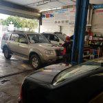 Hướng dẫn kỹ năng chăm sóc xe hơi chuyên nghiệp sau Tết