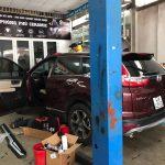 Tìm hiểu nội dung chương trình dạy nghề chăm sóc xe hơi ở Đại Mỹ