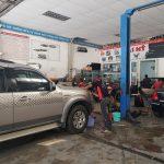 Chăm sóc nội thất ô tô, làm sạch ghế da bằng cách nào?